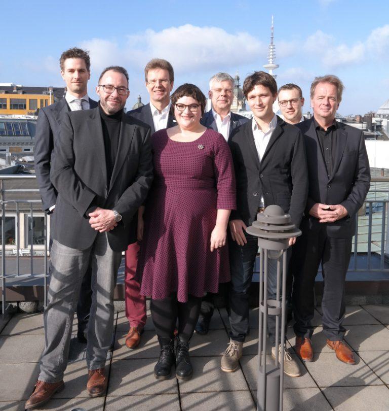 Jury Publikum des Jahres 2017
