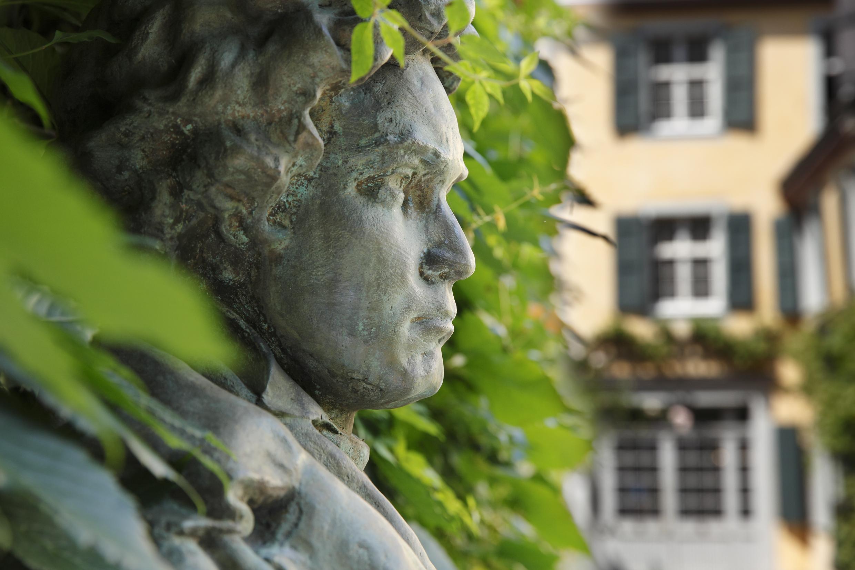 Beethoven JubilŠäums Gesellschaft mbH